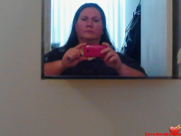 tich71 American Woman from Lexington