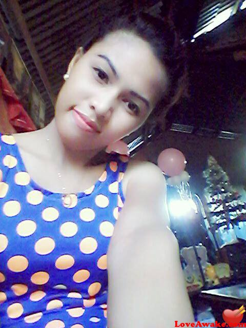 aivie23 Filipina Woman from Bislig, Mindanao