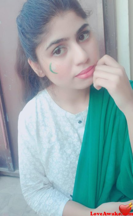Mohna786 Pakistani Woman from Lahore