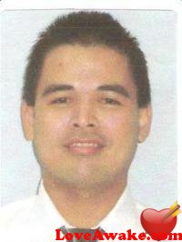 rjgetiayon Filipina Man from Iloilo, Panay