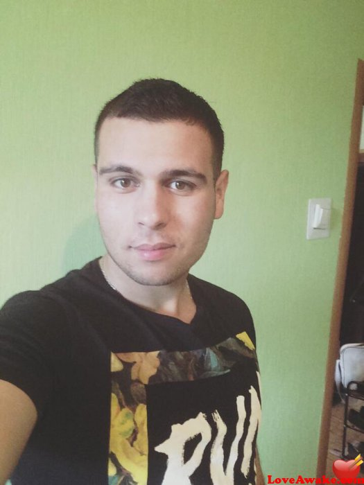 Johny888 Azerbaijan Man from Baku