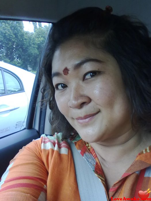 lookkeaw: 47y.o. woman from Thailand, Khon Kaen | Im not