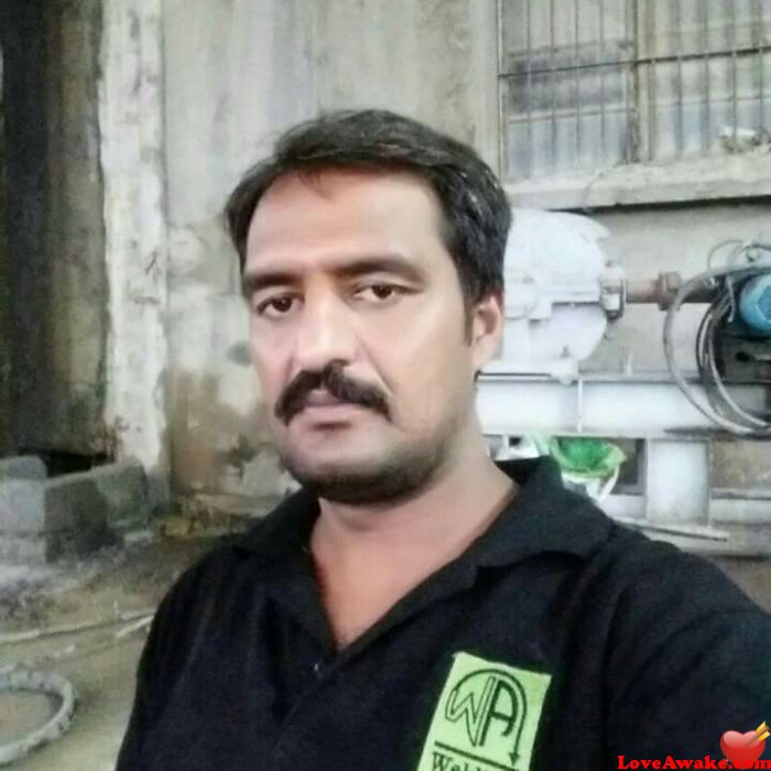 Ghulamabbas333 Pakistani Man from Gujrat