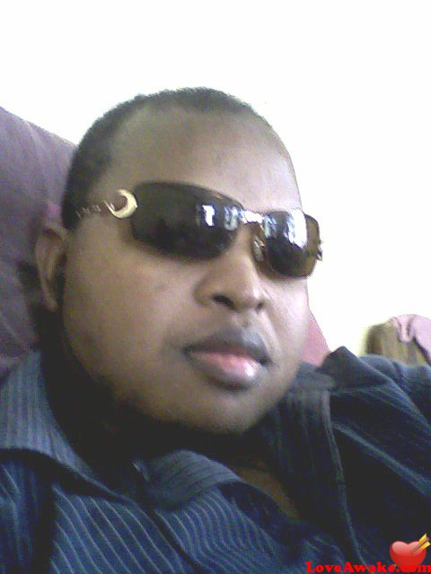 Jay227 African Man from Nelspruit