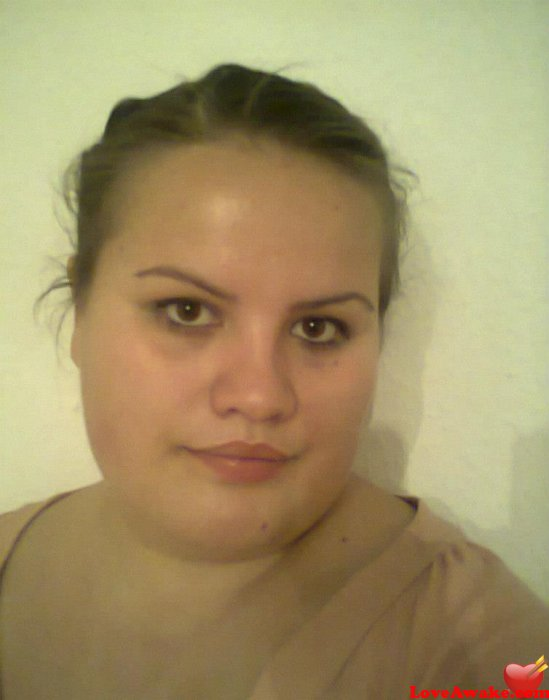 honey31082 German Woman from Mannheim