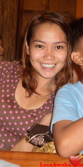 shahan31 Filipina Woman from Dumaguete
