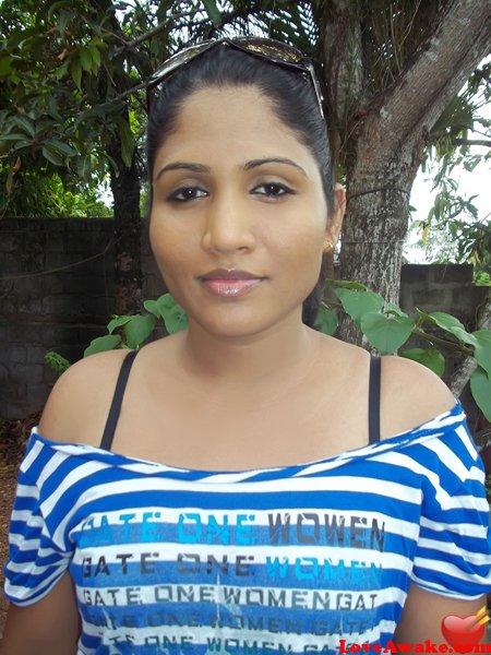 dating girl in sri lanka