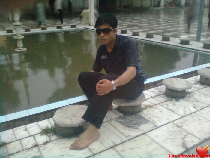 lovelymumtaz Pakistani Man from Peshawar