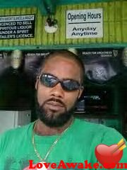 blessedlove Trinidad Man from Chaguaramas