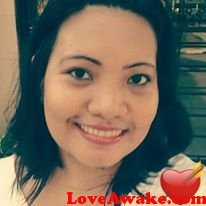 filipinaheart36 Filipina Woman from Canlubang