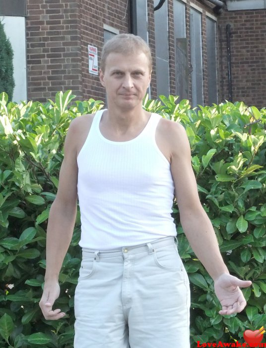 Polishman99 UK Man from Hitchin