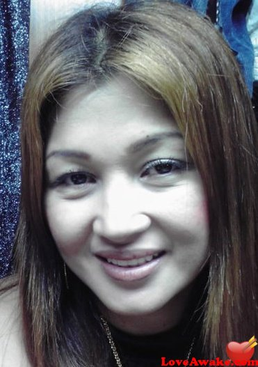 ayumi2233 Filipina Woman from Bacon/Legaspi