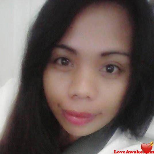 annejanet Filipina Woman from Cebu