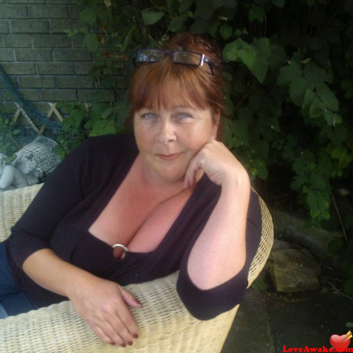 steph65 UK Woman from Yeadon