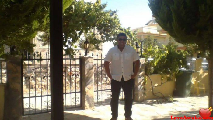 cafer90 Turkish Man from Altinkum