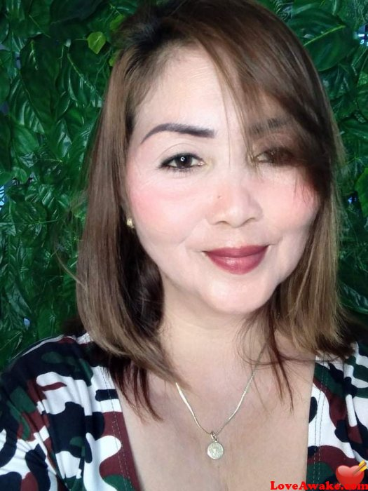Vicky733 Filipina Woman from Tupi