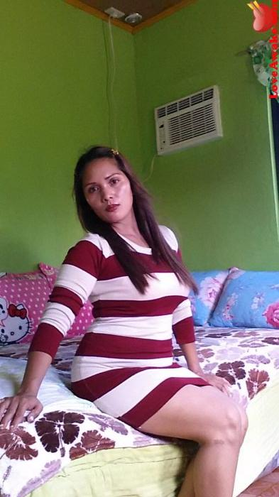 Malou32 Filipina Woman from Cagayan de Oro, Mindanao