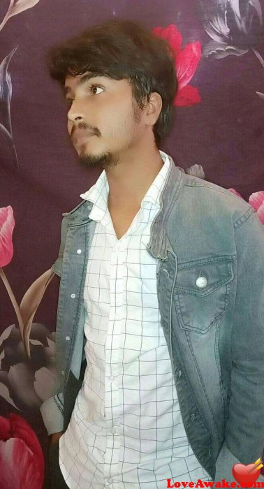 Rahul28372 Indian Man from Dimapur