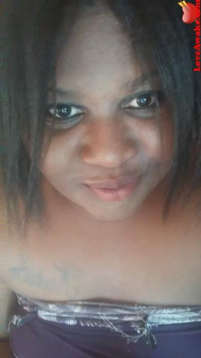 adaciacoleman45 Guyanese Woman from Georgetown