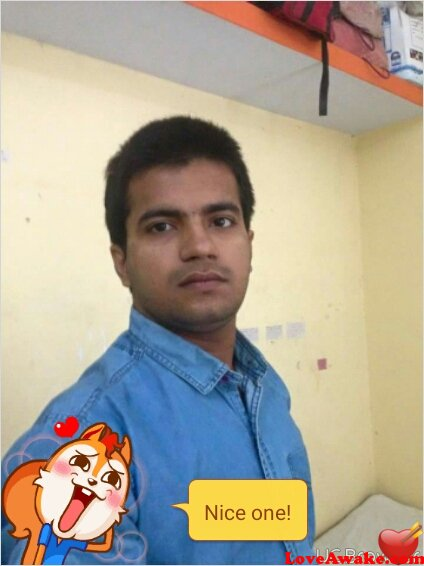 anand785 Indian Man from Gorakhpur