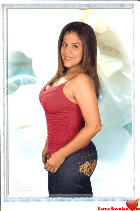luna3999 Colombian Woman from Cali