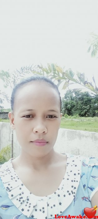 kittyresa Filipina Woman from Butuan Bay/Masao