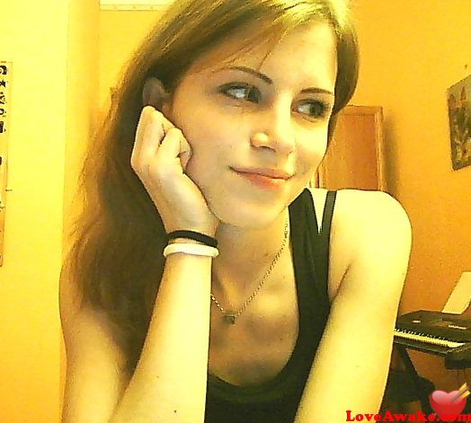 Helena92 Hungarian Woman from Budapest