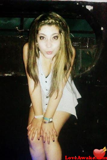 ann19 Colombian Woman from Bogota