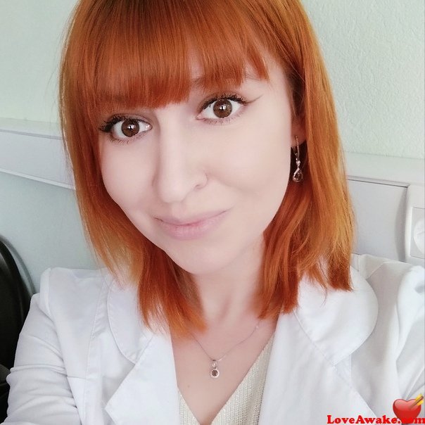Natalia2707 Russian Woman from Kirov