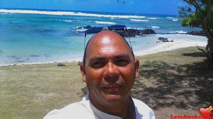 harry365 Mauritius Man from Curepipe