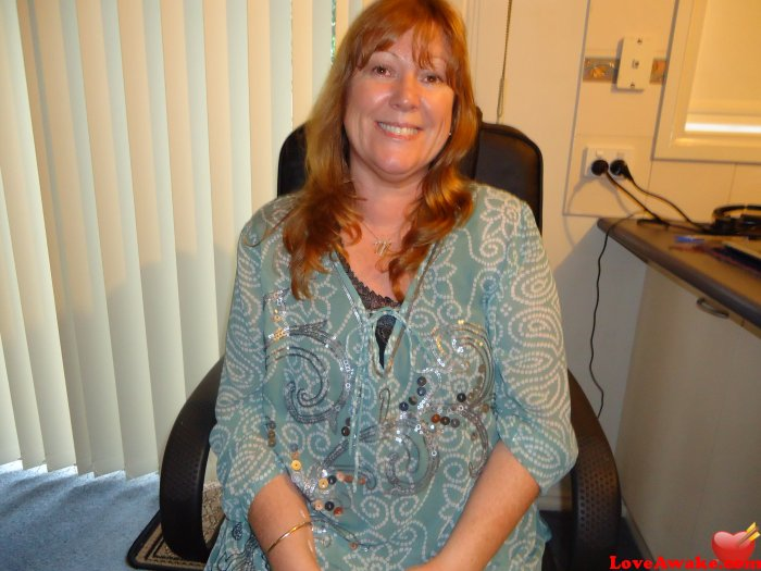 marie63 Australian Woman from Melbourne