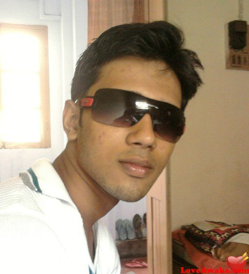 AnkitVerma Indian Man from Kolkata (ex Calcutta)