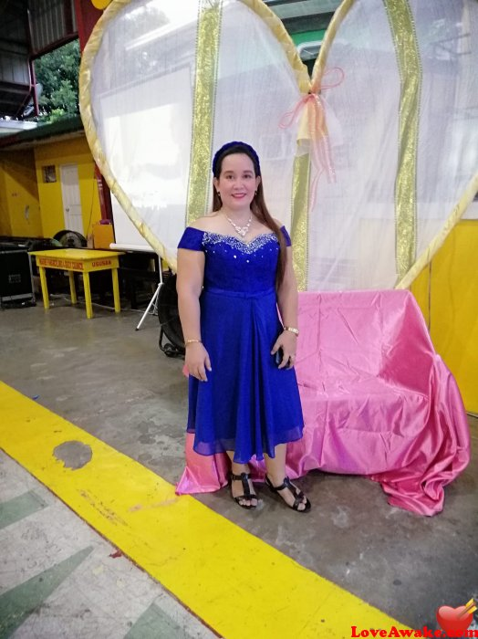 prenelynceno Filipina Woman from Manila