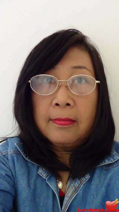 akpakp41 New Zealand Woman from Wellington