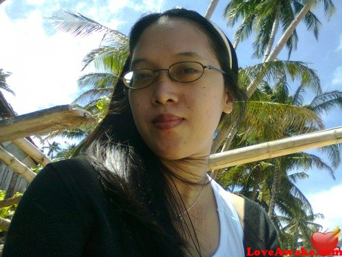 Janelle12 Filipina Woman from Diapitan/Siain