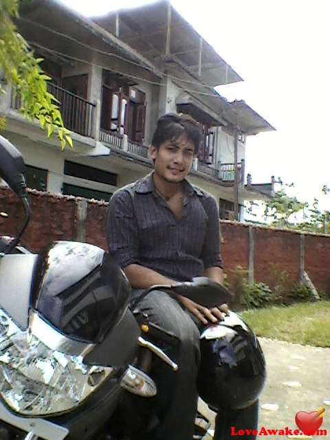 rishav345 Indian Man from Guwahati
