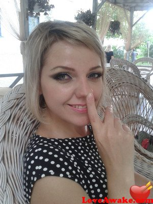 sweetmillie745 Australian Woman from Amata