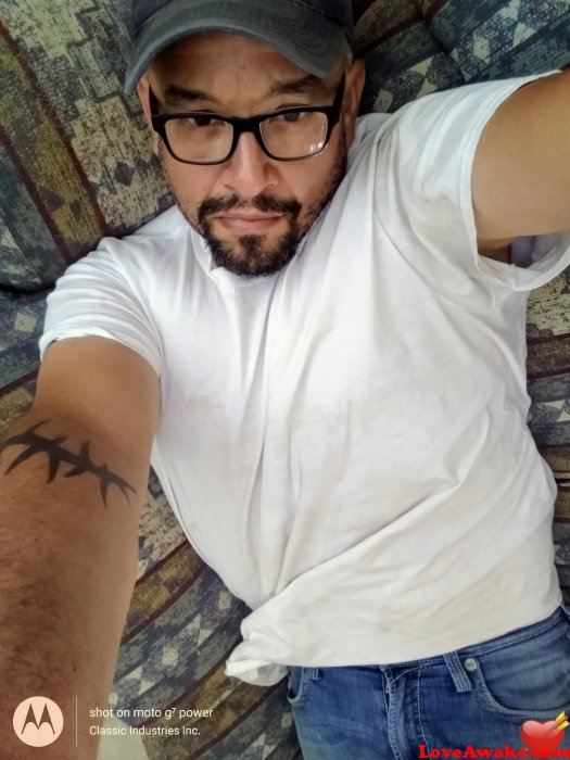 Mikel07 American Man from Las Cruces