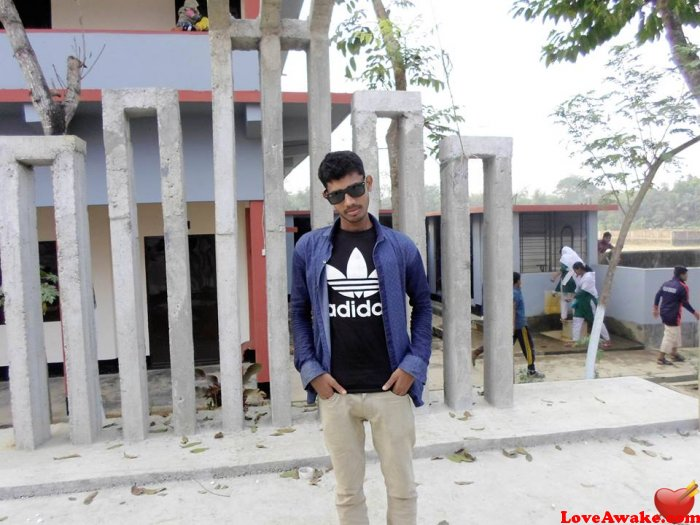ajmirshahir Bangladeshi Man from Sylhet