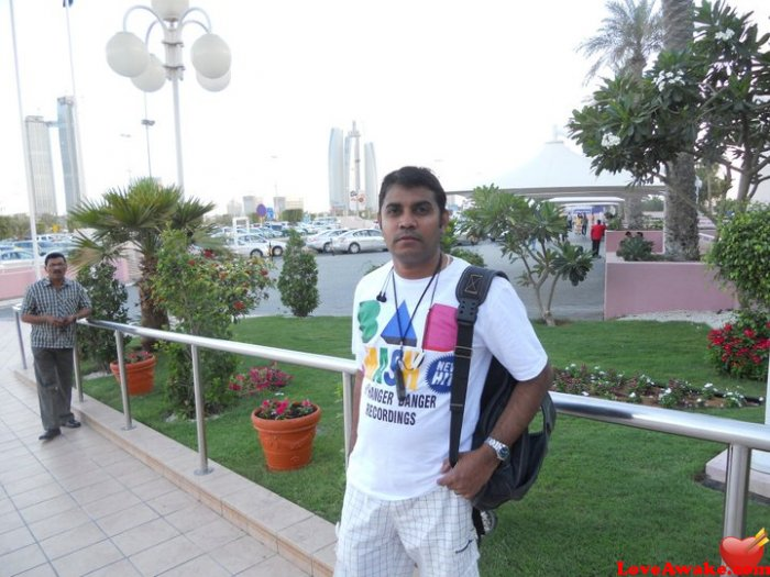 fiyaz11 Sri Lankan Man from Colombo