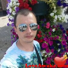 kolja36 UK Man from London