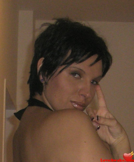 Mia83 Austrian Woman from Graz