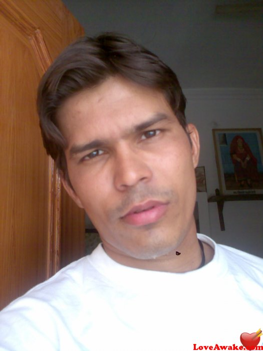 Dr-Dinesh Indian Man from Jaipur