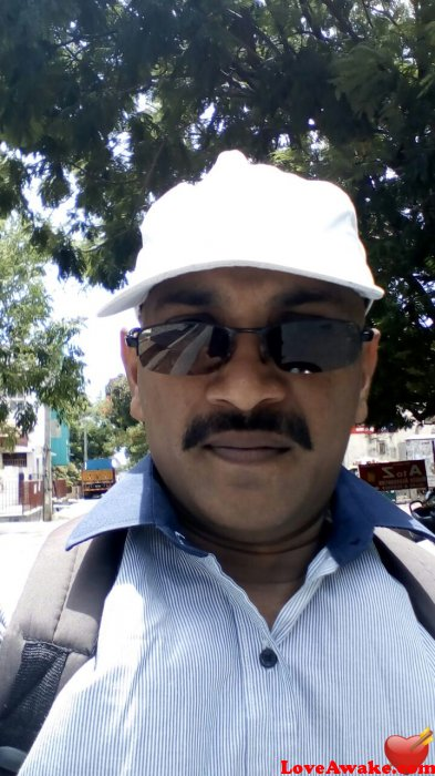 abdulhameed2016 Indian Man from Pondicherry