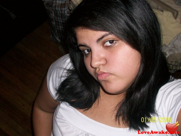 MiMi77 Costa Rican Woman from Grecia