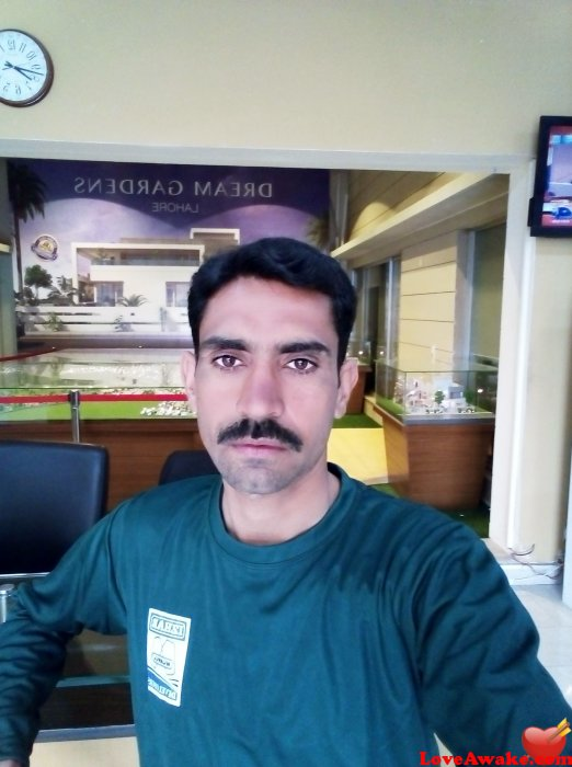 Abdulrazzaq786 Pakistani Man from Multan