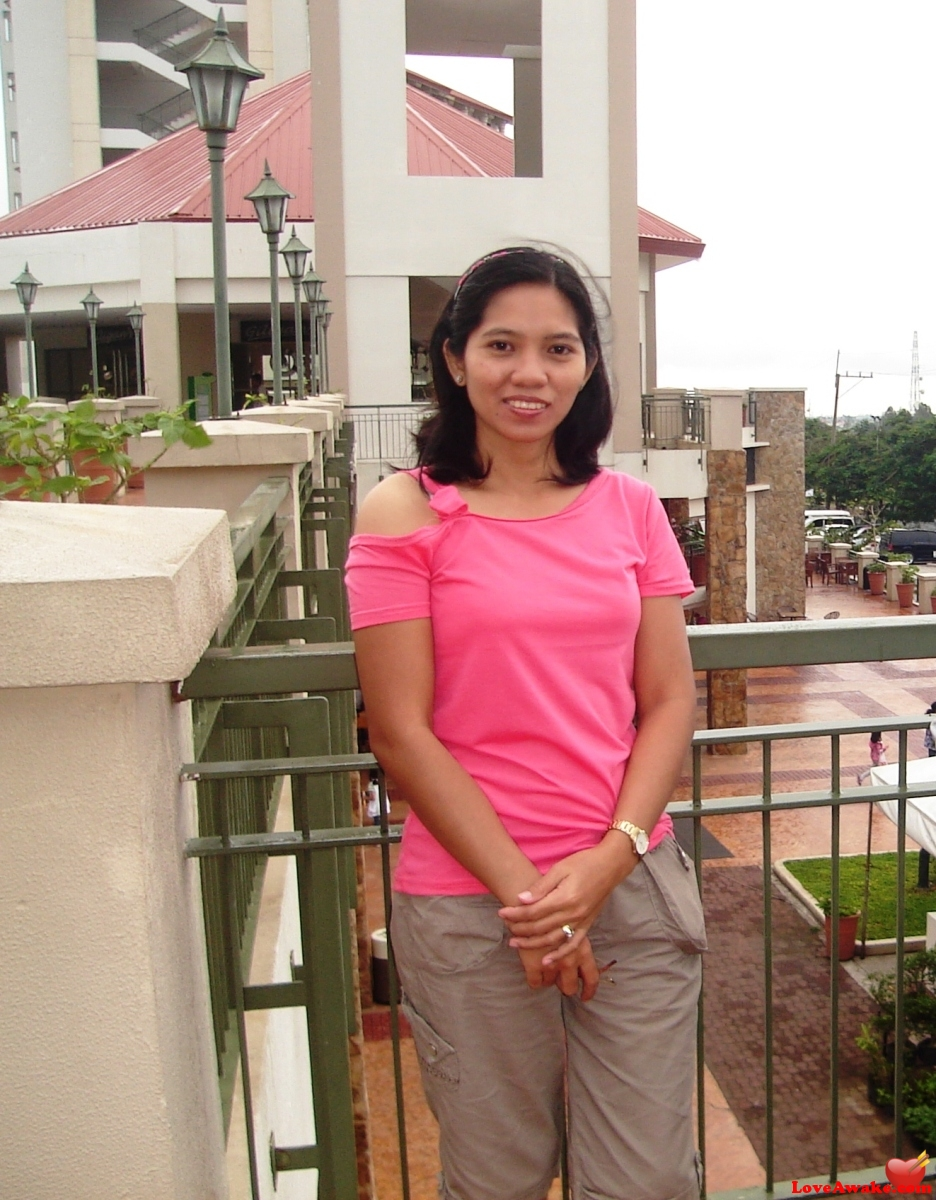 marife Filipina Woman from Dadiangas = General Santos