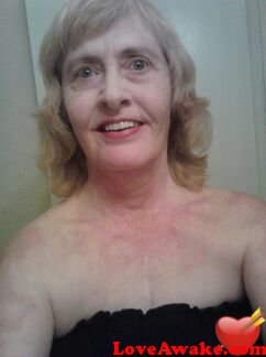Suanne61 American Woman from Fort Worth