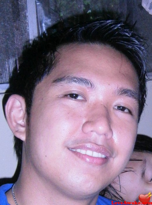 zensui Filipina Man from Makati