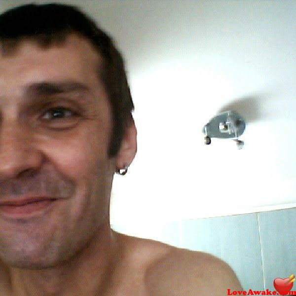 richydee975 UK Man from Stoneywood